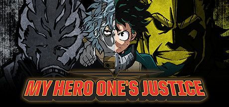 My Hero Academia One's Justice Game Free Download Torrent