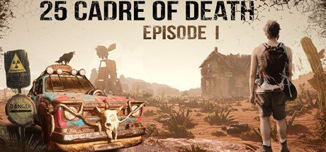 25 Cadre of Death Game Free Download Torrent