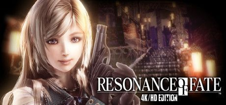 Resonance of Fate 4K HD Edition Game Free Download Torrent