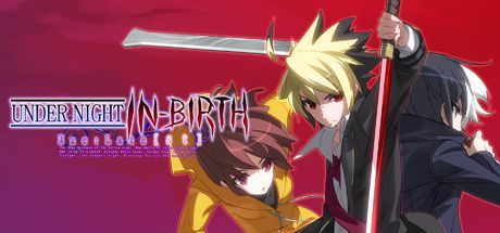UNDER NIGHT IN-BIRTH ExeLatest Game Free Download Torrent
