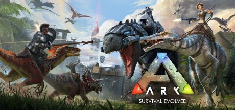 ARK Survival Evolved Game Free Download Torrent