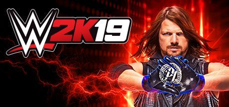 WWE 2K19 Game Free Download Torrent