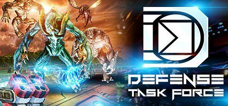 Defense Task Force Sci Fi Tower Defense Game Free Download Torrent