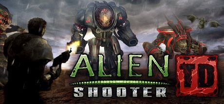 Alien Shooter TD Game Free Download Torrent