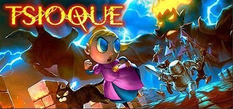 TSIOQUE Game Free Download Torrent