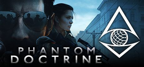 Phantom Doctrine Game Free Download Torrent