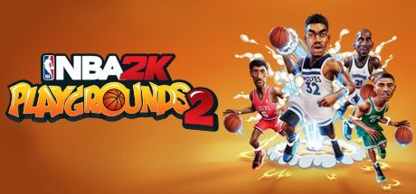 NBA 2K Playgrounds 2 Game Free Download Torrent