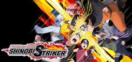 Naruto to Boruto Shinobi Striker Game Free Download Torrent