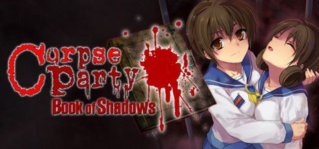Corpse Party Book of Shadows Game Free Download Torrent