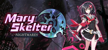 Mary Skelter Nightmares Game Free Download Torrent