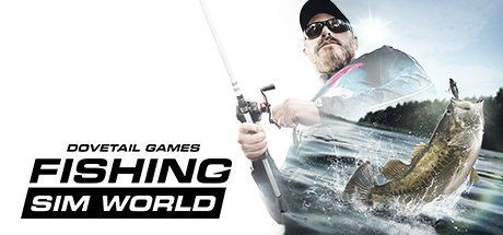 Fishing Sim World Game Free Download Torrent