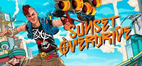 Sunset Overdrive Game Free Download Torrent