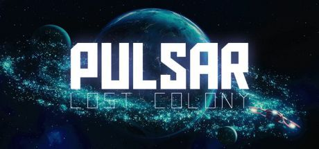 PULSAR Lost Colony Game Free Download Torrent