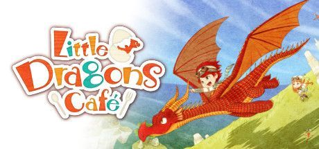 Little Dragons Cafe Game Free Download Torrent