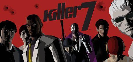 killer7 Game Free Download Torrent