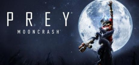 Prey Mooncrash Game Free Download Torrent