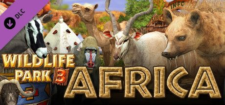 Wildlife Park 3 Africa Game Free Download Torrent