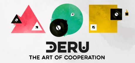 DERU The Art of Cooperation Game Free Download Torrent