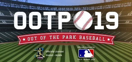 Out of the Park Baseball 19 Game Free Download Torrent