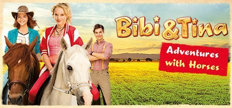 Bibi and Tina Adventures with Horses Game Free Download Torrent