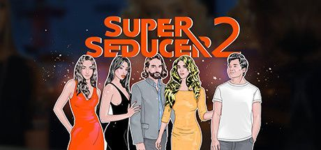 Super Seducer 2 Advanced Seduction Tactics Game Free Download Torrent