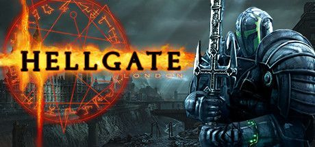 HELLGATE London Game Free Download Torrent
