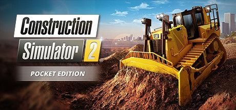 Construction Simulator 2 US Pocket Edition Game Free Download Torrent