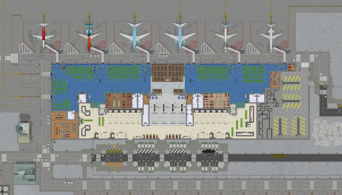 Airport CEO Game Free Download Torrent