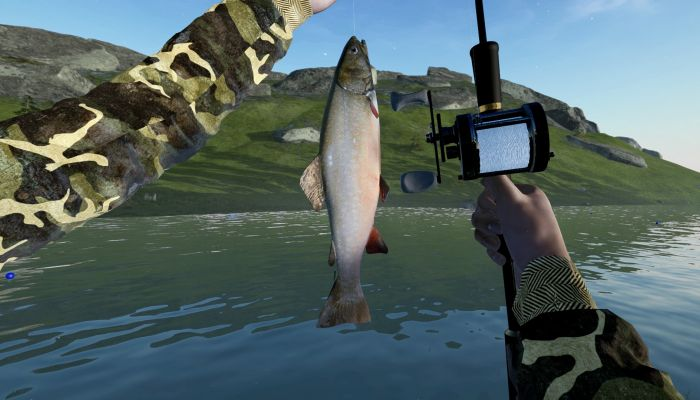 Ultimate Fishing Simulator Game Free Download Torrent