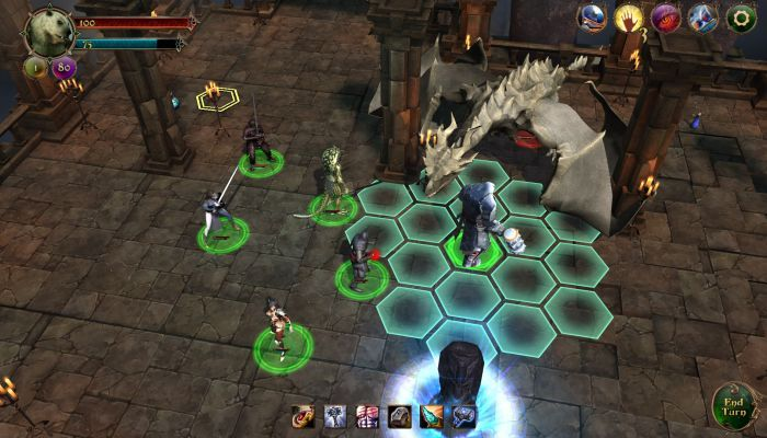 Demon's Rise Lords of Chaos Game Free Download Torrent