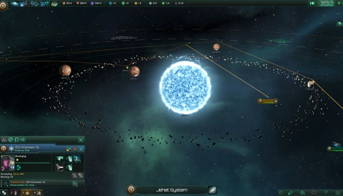 Stellaris Game Free Download Torrent