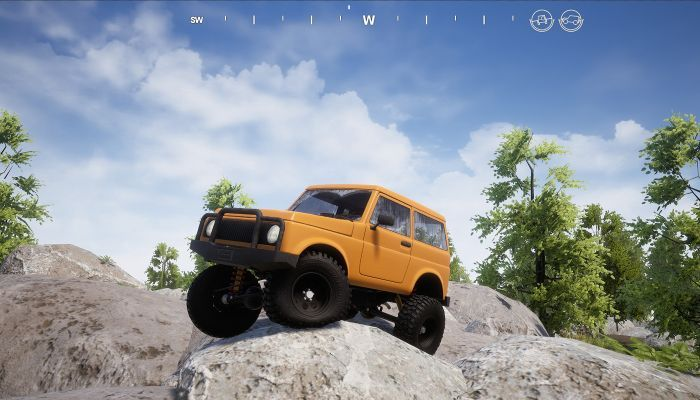 Pure Rock Crawling Game Free Download Torrent