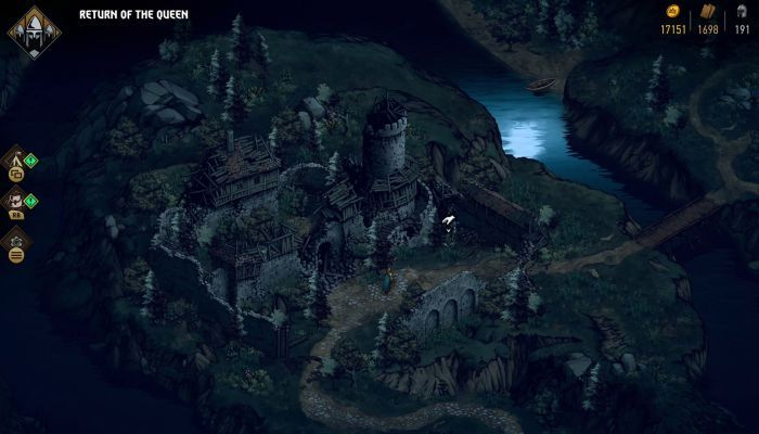 Thronebreaker The Witcher Tales Game Free Download Torrent