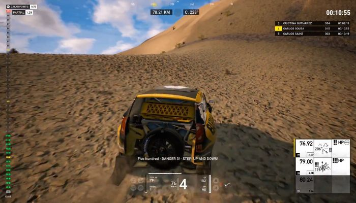Dakar 18 Game Free Download Torrent