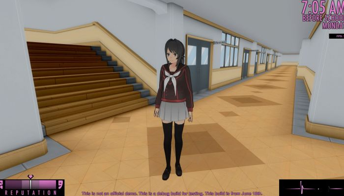 Yandere Simulator Game Free Download Torrent